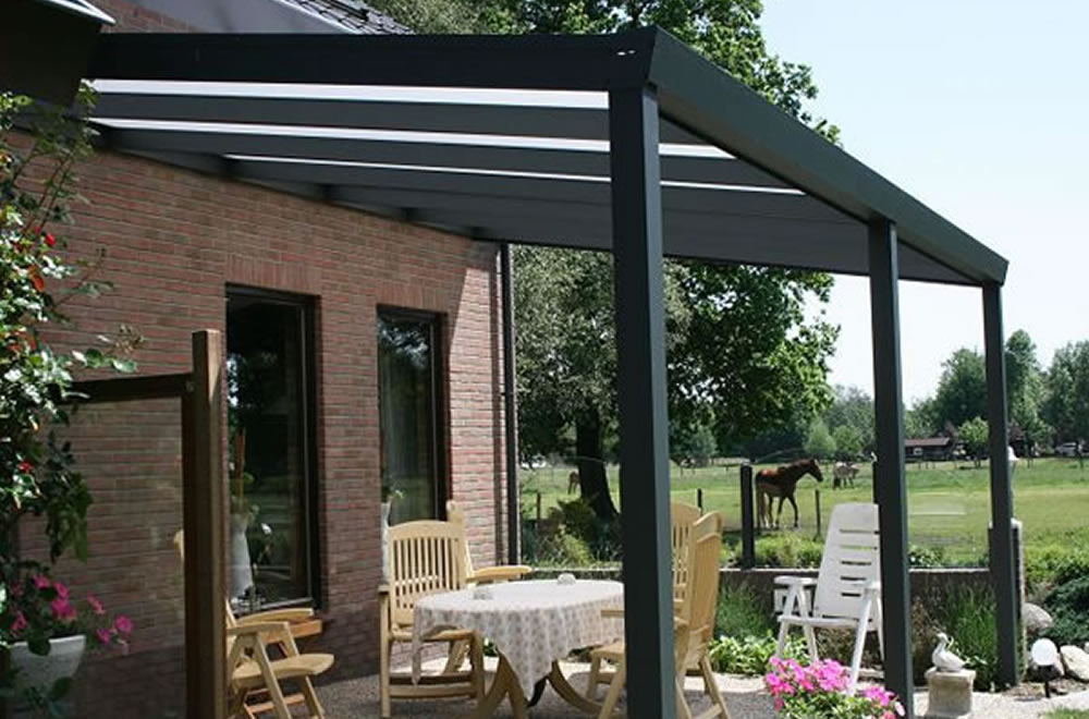 carports und terrassend cher preiswerte baus tze bei gartenlandshop. Black Bedroom Furniture Sets. Home Design Ideas